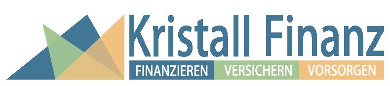Kristall Finanz GmbH Logo